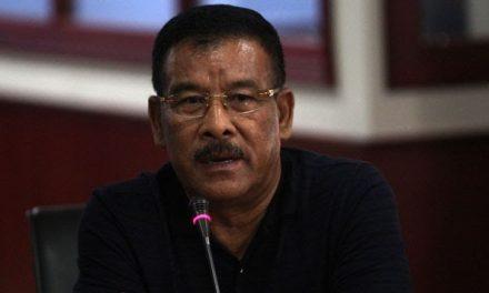Bursa Kandidat Ketua PSSI: Posisi Erick Thohir Kuat, Umuh Muchtar Siap Tinggalkan Persib