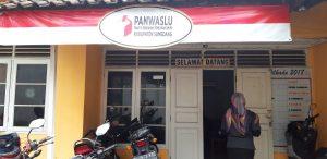 Sumedang Bawaslu