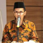 KADIV Hukum KPU Sumedang Asep Wawan