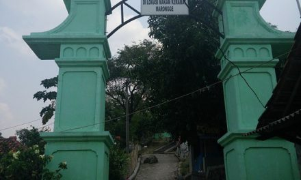 Makam Marongge, Wisata Ziarah Sarat Potensi Ekonomi