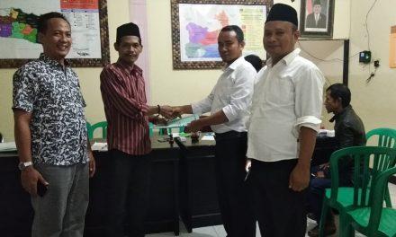 Tiga Parpol di Pangandaran Tak Serahkan LPSDK ke KPU, Satu Terlambat