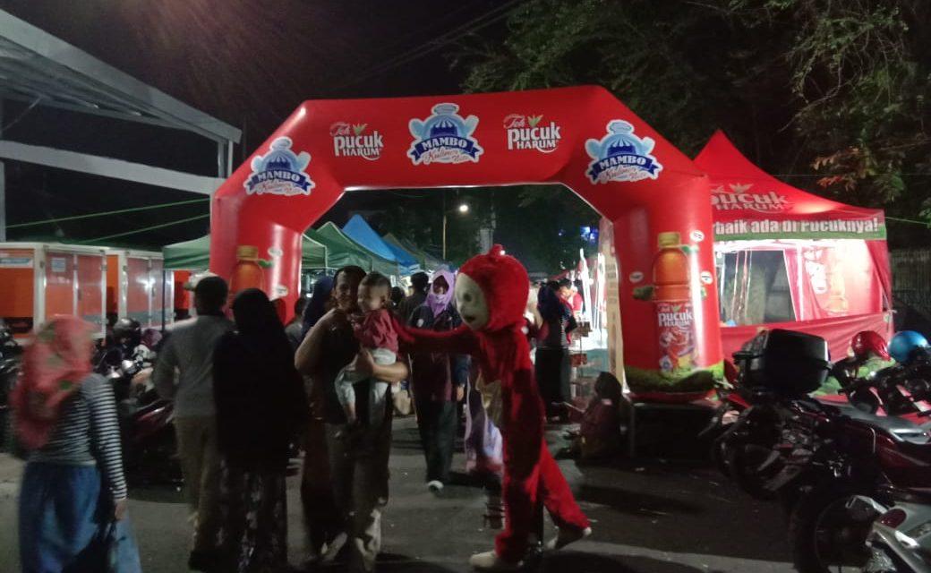 Mambo Kuliner, Favorit Jajanan Warga Tasik tiap Malam Minggu
