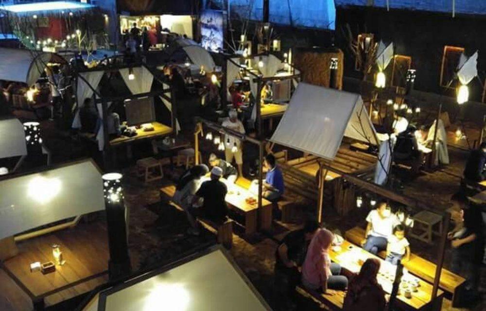 Recomended Pisan, 4 Wisata Kuliner di Kota Tasikmalaya