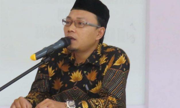 Bawaslu Sumedang Minta DKM Awasi Kampanye di Masjid