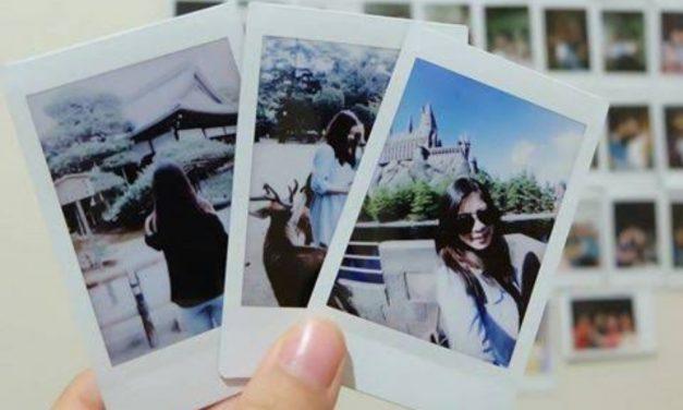 Bisnis Cetak Foto Polaroid ala Warga Sumedang Ini Banyak Diminati