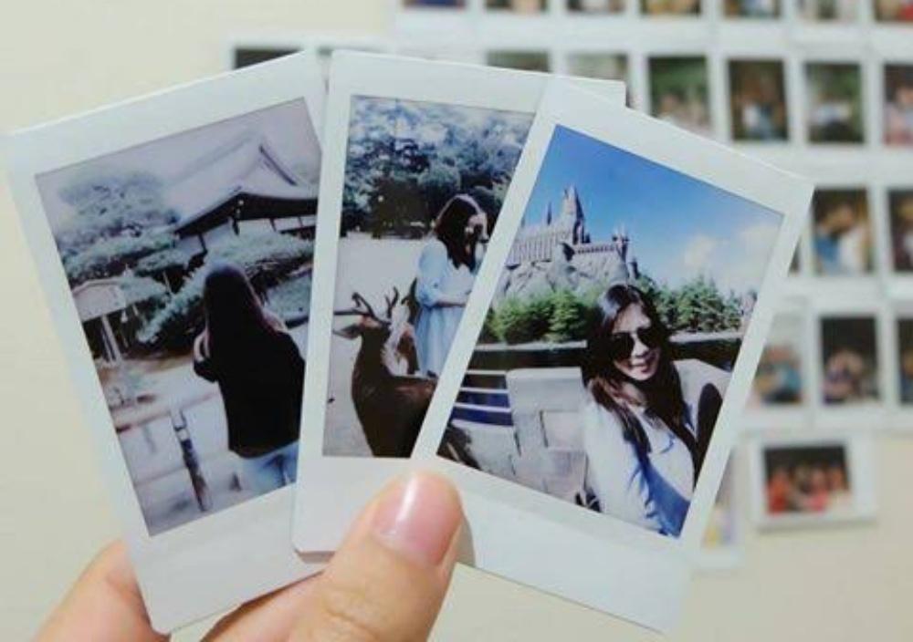 Bisnis Cetak Foto Polaroid Ala Warga Sumedang Ini Banyak Diminati Ruber Id