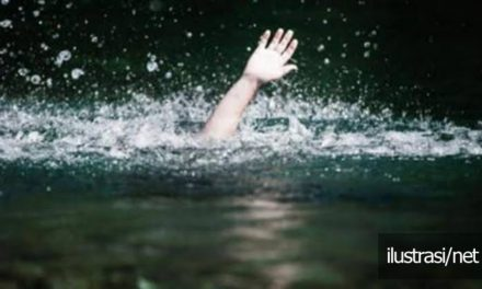 Dua Bocah SD asal Ciamis Tewas Tenggelam di Sungai Kedungmalang