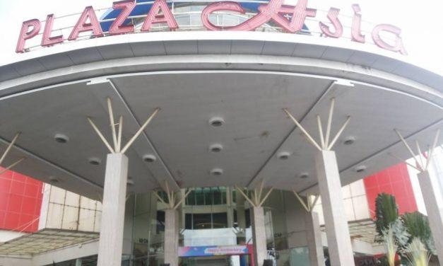 Banyak Diskon Hepi 2019, Buruan ke Plaza Asia Tasikmalaya
