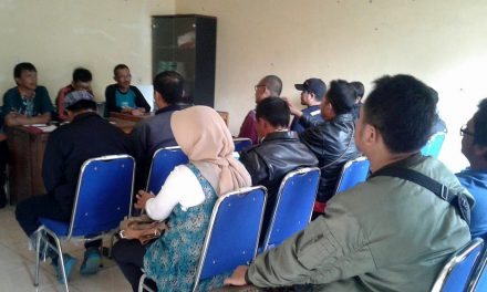 Jumlah DPT di Kecamatan Tanjungsari Mencapai 60.766 Orang