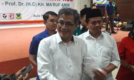 Ini Langkah TKN Jokowi-Ma'ruf Tangkis Hoaks Jelang Pilpres 2019
