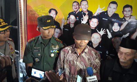 Marah Nama Baik Institusinya Dicoreng, Dandim 0610 Sumedang Siap Bantu Polisi Cari Penyebar Hoaks