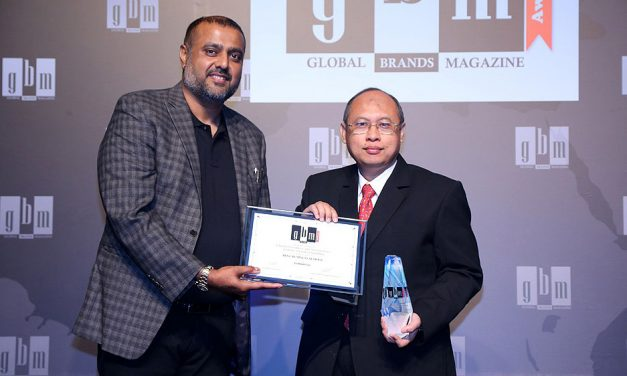 SBM ITB Kembali Raih The Best Business School di Indonesia versi Global Brand Magazine