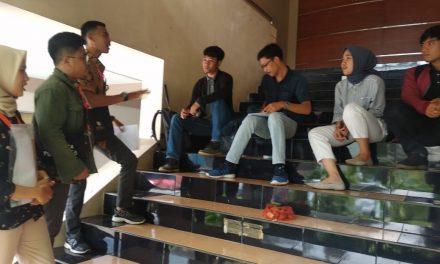 Relasi Sumedang Gerilya Ajak Pemilih Pemula dan Pemuda Sukseskan Pemilu 2019