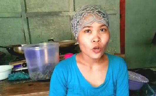 KPM PKH Pangandaran Ini Sukses Kelola Crispy Rumput Laut hingga Tembus Pasar Wisata