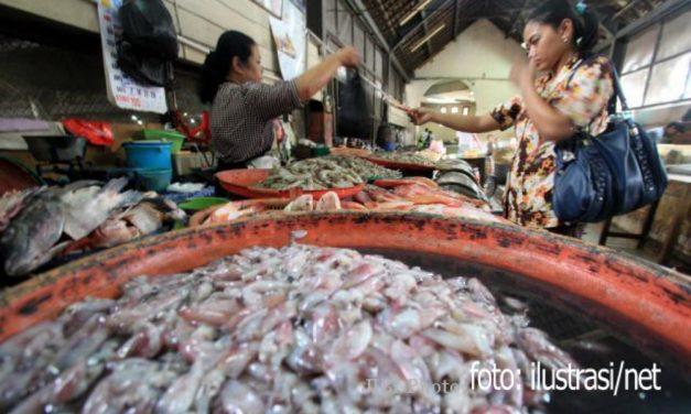 KKP Pastikan Ikan Laut Tidak Makan Tubuh Korban Tsunami
