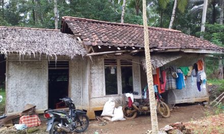8 Desa di Pangandaran Ditetapkan Tertinggal, Ini Penjelasan Dinsos