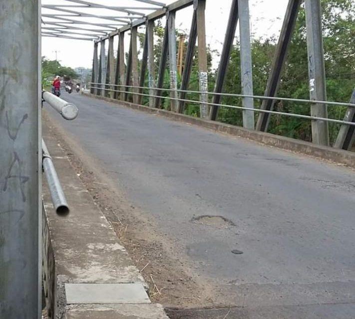 Tahun Ini, Anggaran Infrastruktur Jembatan di Pangandaran Rp5.9 Miliar