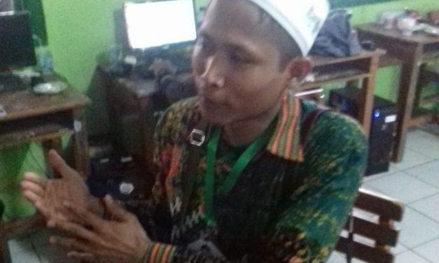 Panitia Konbes NU Jadi Korban Pencopetan di Kota Banjar