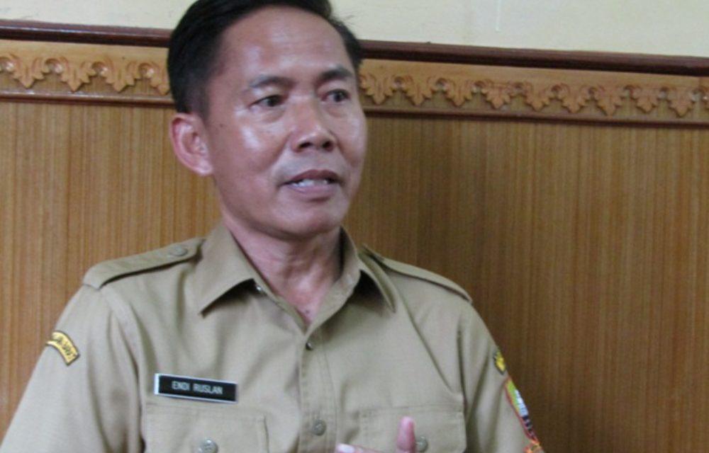 Ketat! Kuota CPNS Hanya 235 Orang, Ribuan Warga Sumedang Harus Bersaing dengan Pendaftar asal Luar Daerah