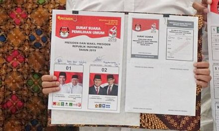 Bawaslu Jawa Barat Kaget, Ada Distribusi Surat Suara Tanpa Kawalan