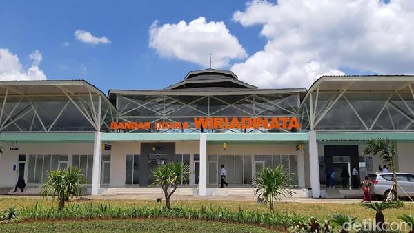 Akhir Februari, Bandara Baru Tasikmalaya Diresmikan