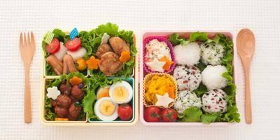 Rasa Empati Membuat Sergi Rintis Katering Makanan Sehat