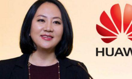 China Geram, Putri Bos Huawei Diekstradisi Kanada ke AS