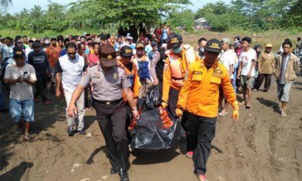 Demi Selamatkan Itik Gembalaannya, Sutrisno Tewas Terseret Arus Sungai Citanduy