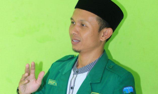 GP Ansor Pangandaran Kutuk Keras Penembakan Puluhan Jamaah Salat di Masjid Selandia Baru