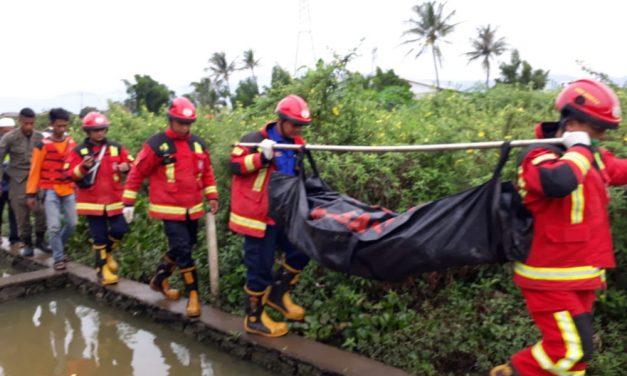 Seorang Pekerja Ditemukan Tewas Mengambang di Kolam Sirkulasi Pabrik Sesco