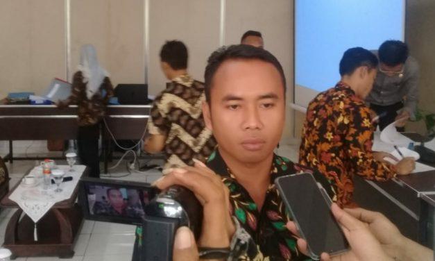 KPU Pangandaran Tetapkan Daftar Pemilih Tambahan