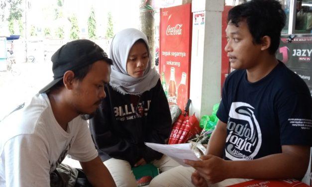 Pangandaran Jadi Daerah Sasaran Lembaga Survei Pemilu 2019