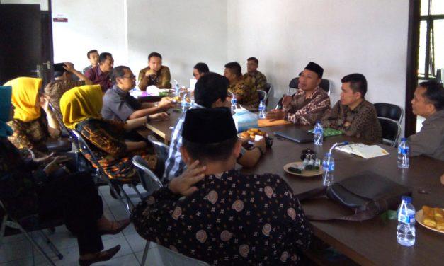 Sosialisasi Pemilu di Sumedang Minim, Komisi 1 Datangi Bawaslu