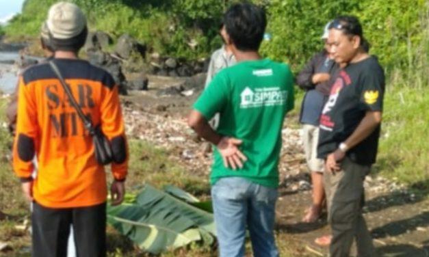 Pemancing asal Cilacap Ditemukan Tewas di Pantai Palatar Agung Pangandaran