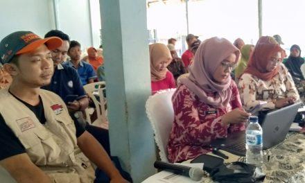 Jelang Pemilu 2019, Warga Pangandaran Masih Banyak yang Belum Bisa Bedakan Kertas Suara