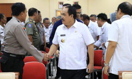 TNI/Polri Siap Amankan 1.350 TPS di Pangandaran