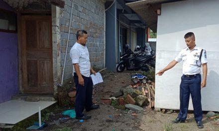 Duh, Motor KLX Pemkab Pangandaran Dicuri di Siang Bolong