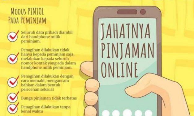 Ini Daftar 231 Pinjaman Online Ilegal, Waspada Jika Tak Ingin Diteror