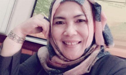 Soroti Kelolosan Caleg Perempuan Sumedang, Rita Rosana: Maunya 15-20 Orang