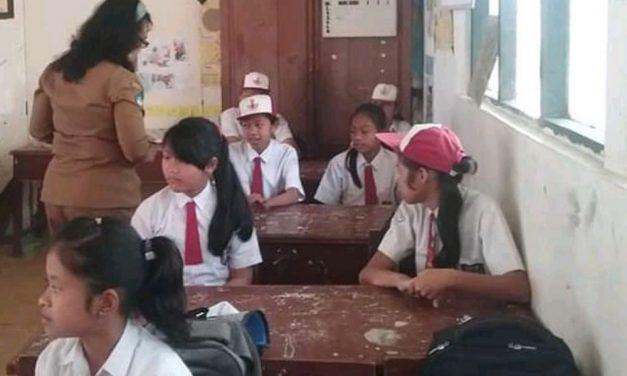 Penerapan Zonasi Sekolah di Pangandaran Minta Dikaji Ulang