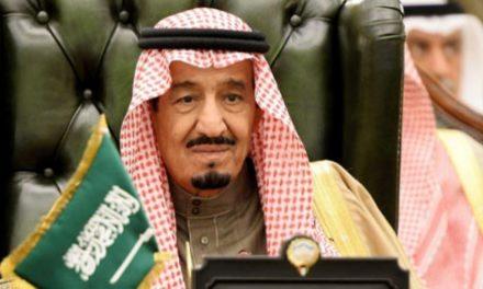 King Salman Kumpulkan Para Pemimpin Negara Arab, Ada Apa Ya?