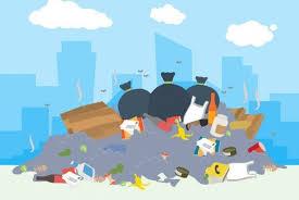 Sampah Numpuk di TPA Pasirbajing, Pemkab Garut Dinilai Abaikan Sistem Daur Ulang