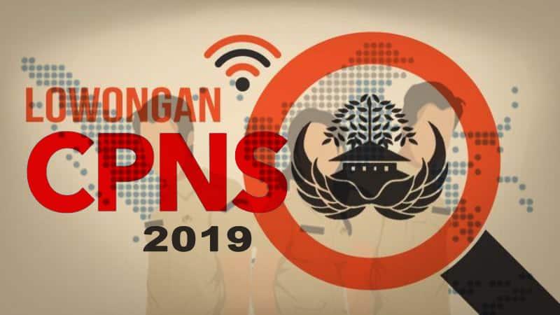 Warga Aceh, Kalimantan, Sulawesi Mendaftar CPNS Kuota Sumedang