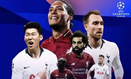 Final Liga Champions: Liverpool vs Tottenham Disiarkan Langsung RCTI