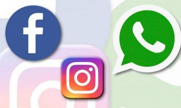 Siap-siap! Saat Sidang MK Besok, Kemungkinan WhatsApp, Facebook dan Instagram Kembali Dibatasi