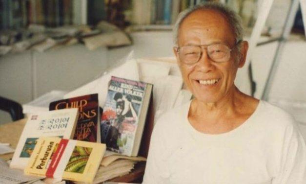 Mengenal Pram, Membaca Indonesia