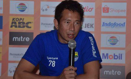 Jelang Persib vs Madura United Sore Ini: Maung Bandung Dibayangi Hasil Negatif