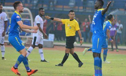 Persib Bandung vs Madura United: Kemenangan Kandang di Depan Mata Sirna