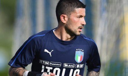 Resmi, Gelandang Muda Berbakat Italia Gabung Inter Milan