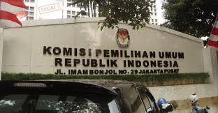 Sore Ini, KPU Tetapkan Jokowi-Ma'ruf sebagai Presiden dan Wapres Terpilih dalam Pemilu 2019